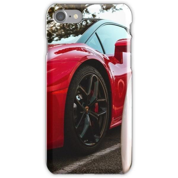 Skal till iPhone 7 - Lamborghini