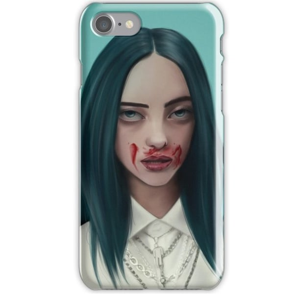 Skal till iPhone 7 Plus - Billie Eilish