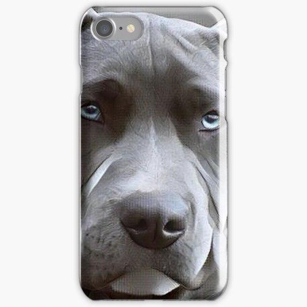 Skal till iPhone 7 Plus - Pitbull