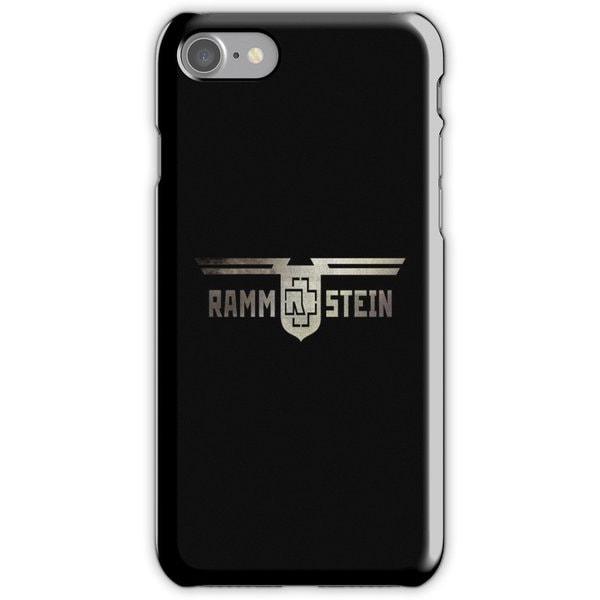 Skal till iPhone 7 Plus - Rammstein