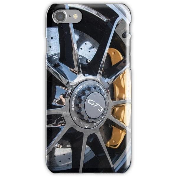 Skal till iPhone 7 - Porsche GT3