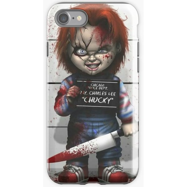 Skal till iPhone 8 Plus - Chucky