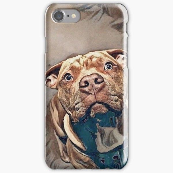 Skal till iPhone 8 Plus - Pitbull