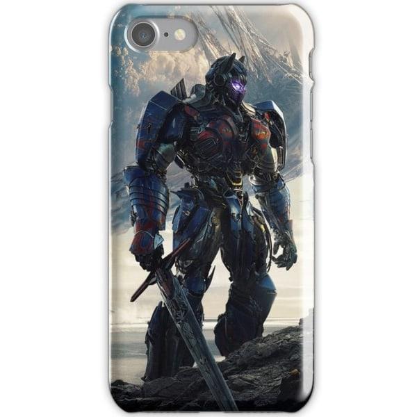 Skal till iPhone 8 Plus - Transformers Autobots