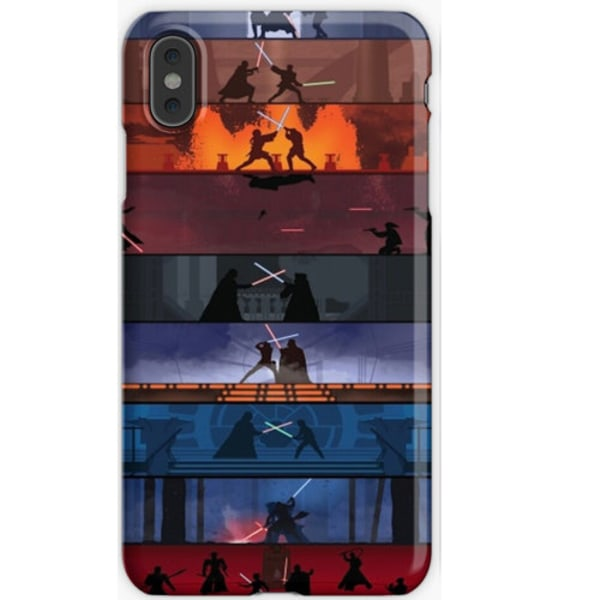 Skal till iPhone X/Xs - Star Wars