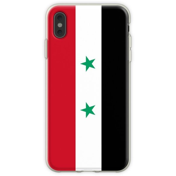 Skal till iPhone X/Xs - Syrien