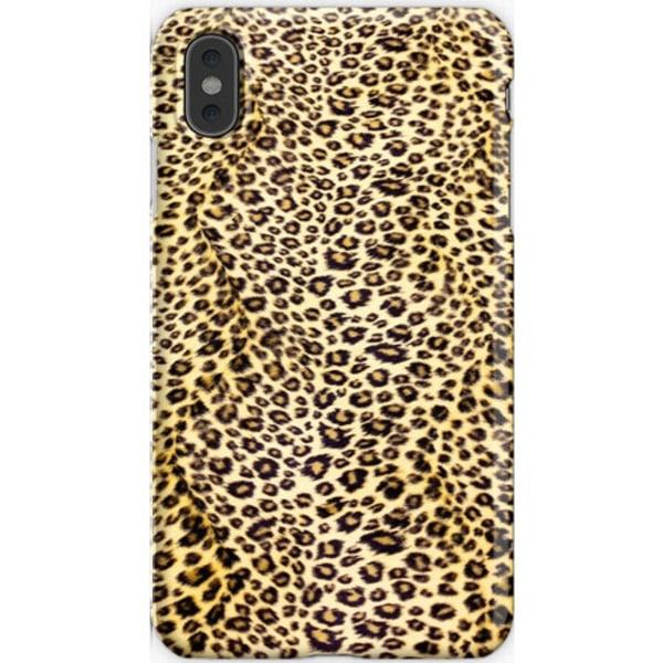 Skal till iPhone Xr - Leopard