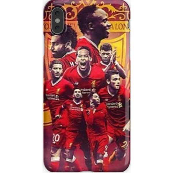 Skal till iPhone Xr - Liverpool FC Fotboll