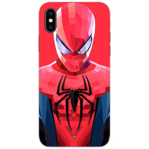 Skal till iPhone Xs Max - Spider-Man