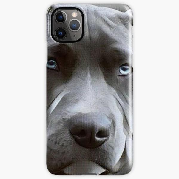 Skal till Samsung Galaxy A51 - Pitbull