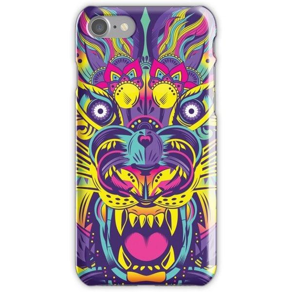 WEIZO Skal till iPhone 6/6s - Tiger Design