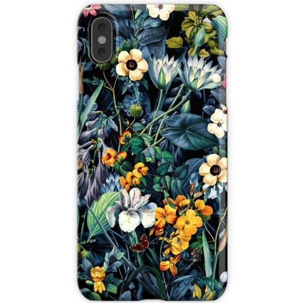 WEIZO Skal till iPhone Xs Max - Exotic