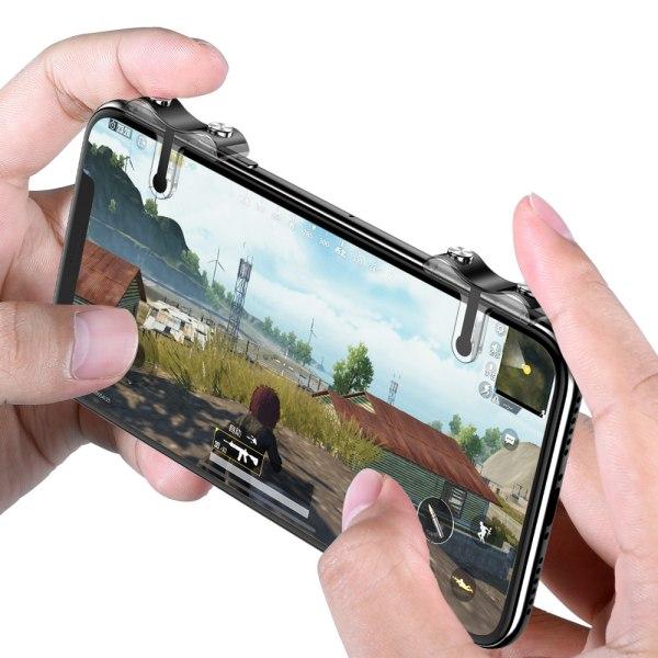 Baseus Pubg Controller G9 Mobile Scoring
