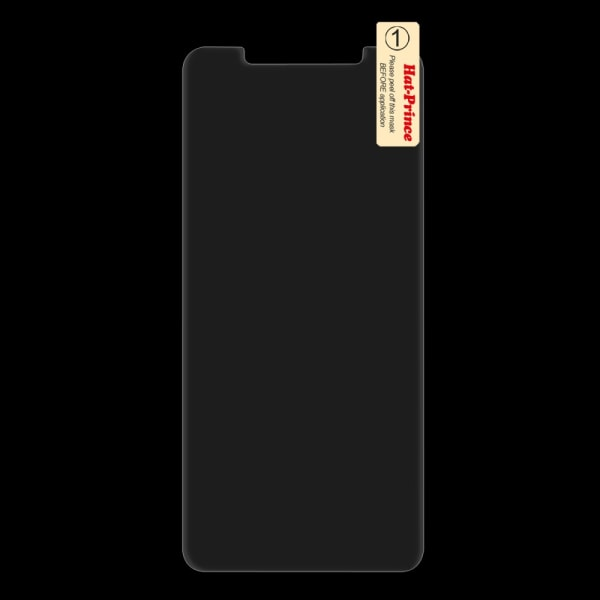 HAT PRINCE Arc Härdat Glas Skärmskydd iPhone X/iPhone XS & iPhon