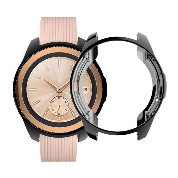 Heltäckande Skal Samsung Galaxy Watch 46mm Svart