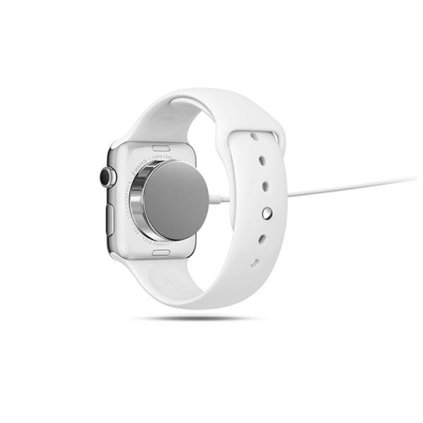 Magnetisk Trådlös laddare A2 Apple Watch