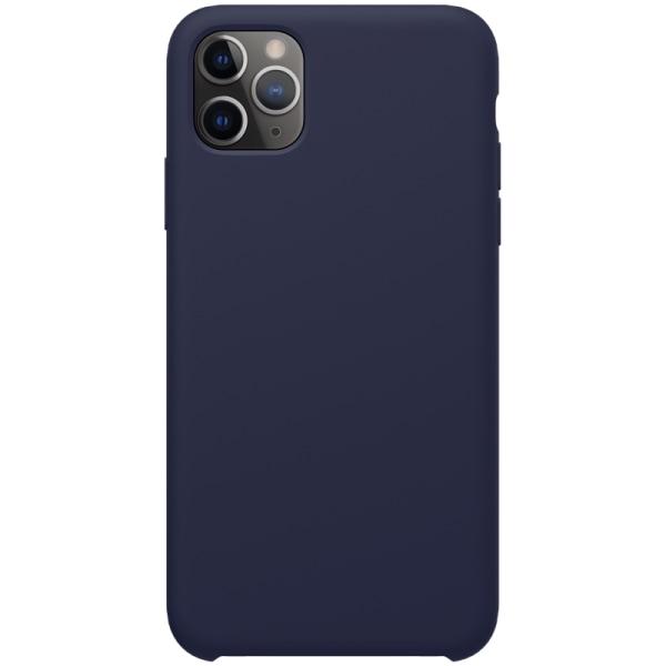 Nillkin Flex Pure Skal iPhone 11 Pro Max Blå