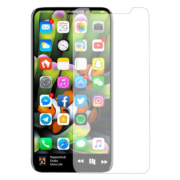 Skärmskydd Härdat Glas iPhone XS/ 11 Pro
