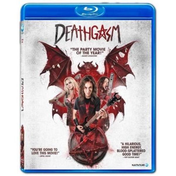 Deathgasm - Bluray