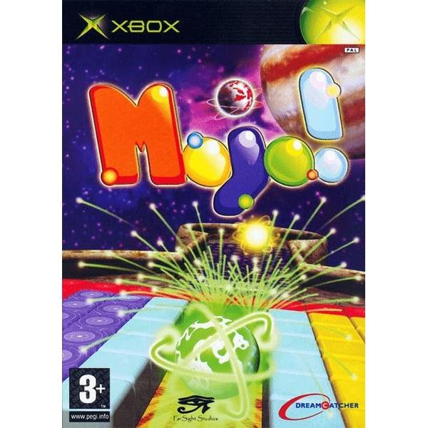 Mojo! -  Xbox