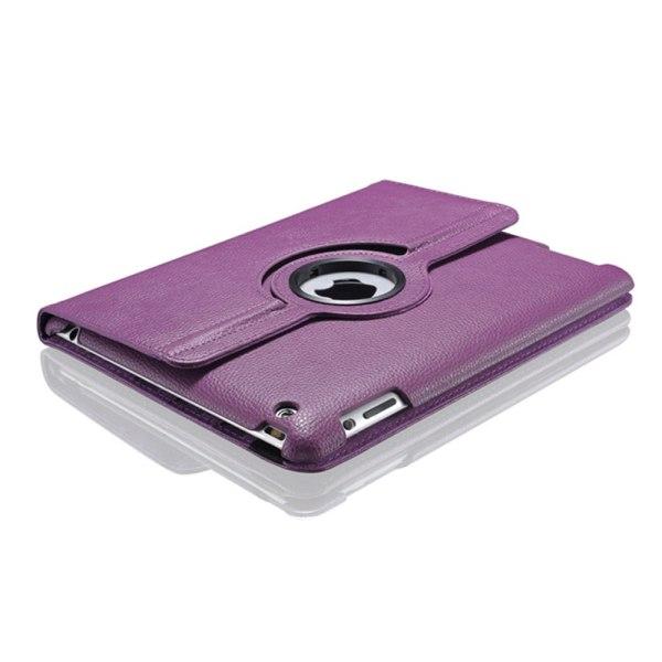 iPad 2/3/4 fodral Lila Ipad 2/3/4