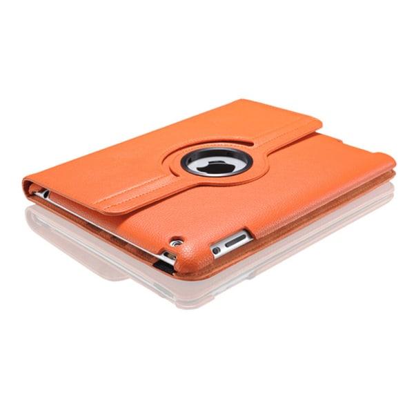 iPad 2/3/4 fodral Orange Ipad 2/3/4