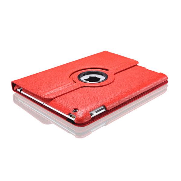 iPad 2/3/4 fodral Röd Ipad 2/3/4
