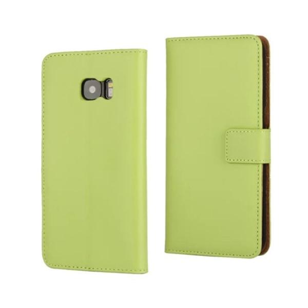Samsung S9+/S10/S10+/S10e/S10lite plånbok skal fodral Grön Samsung Galaxy s10+