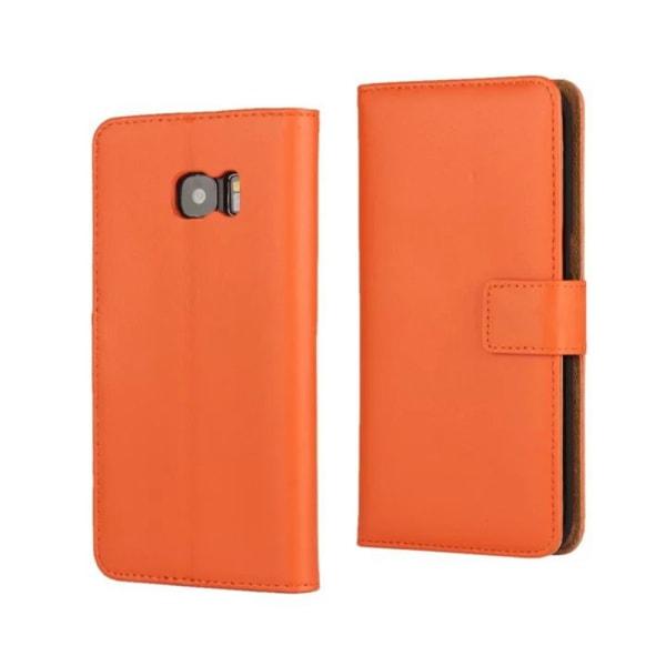 Samsung S9+/S10/S10+/S10e/S10lite plånbok skal fodral Orange Samsung Galaxy S10e/Lite