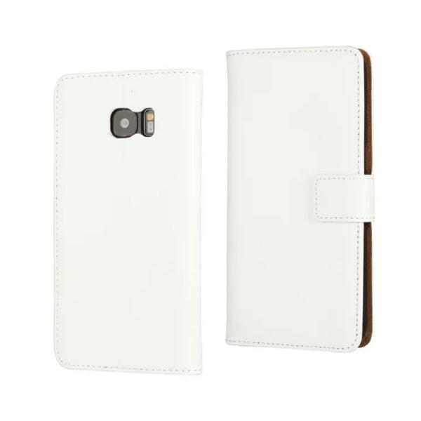 Samsung S9+/S10/S10+/S10e/S10lite plånbok skal fodral Vit Samsung Galaxy s10+