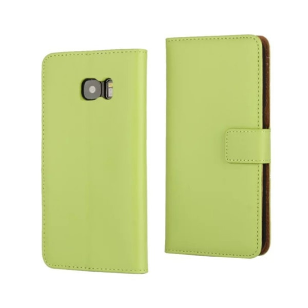 Samsung S9+/S10/S10+/S10e/S10lite plånbok skal fodral Grön Samsung Galaxy S10e/Lite