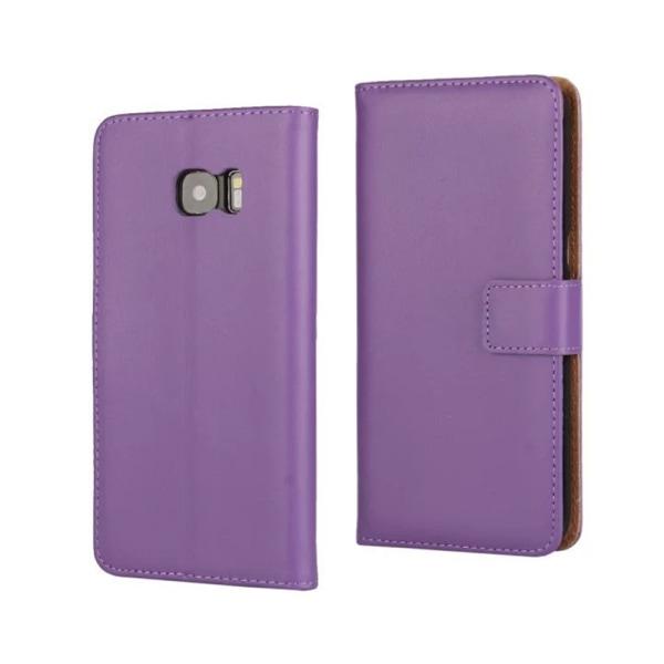Samsung S9+/S10/S10+/S10e/S10lite plånbok skal fodral Lila Samsung Galaxy S10+