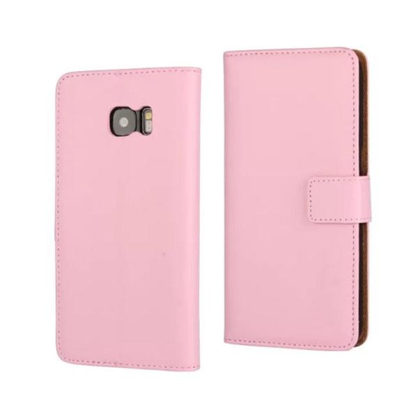 Samsung S9+/S10/S10+/S10e/S10lite plånbok skal fodral Rosa Samsung Galaxy s9+