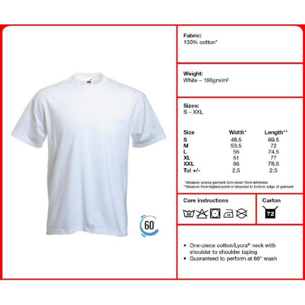 T-shirt - Det sägs att lycka...Rover Range M