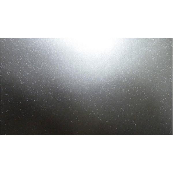 Väggdekor - Jätte fina silver glitter vinyl - Änglar