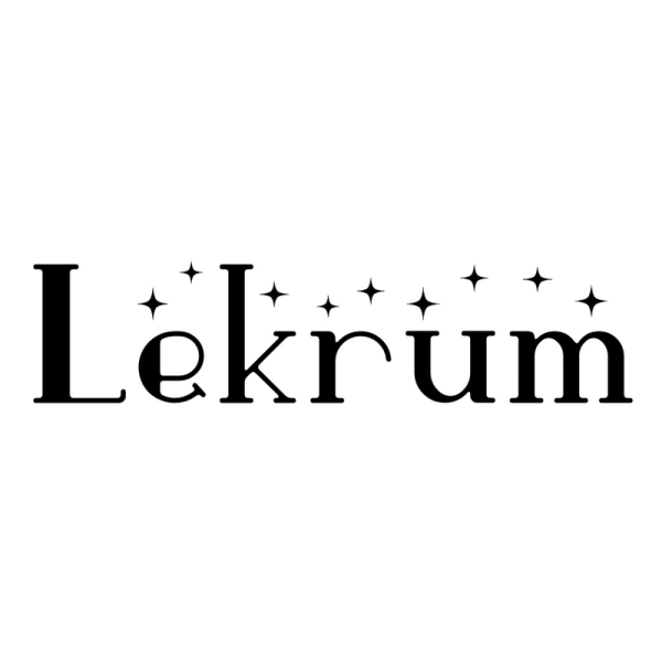 Väggord - Lekrum
