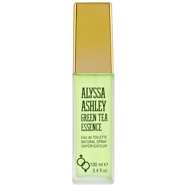 Alyssa Ashley Green Tea Essence Edt 100ml Grön