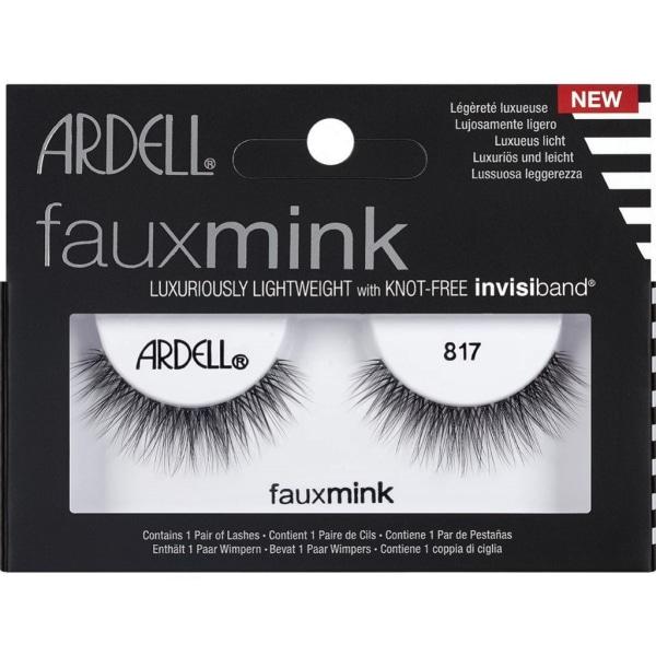Ardell Faux Mink 817 Svart