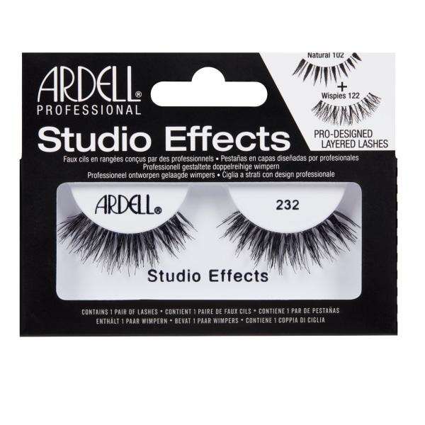Ardell Studio Effects 232 Svart