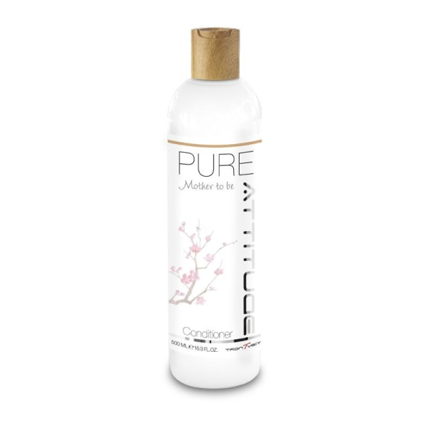 Attitude PURE Mother to be Conditioner 500ml Vit