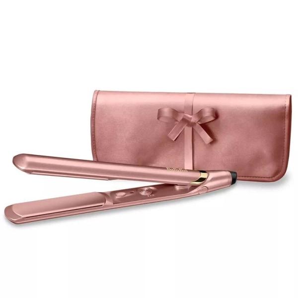 Babyliss Straightener  Elegance 28mm 3Temp Gold Rose - 2598PE Svart