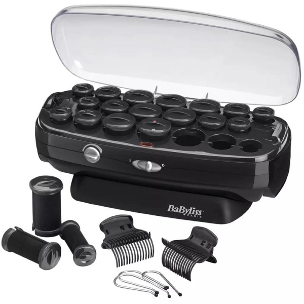 Babyliss Thermo-ceramic Rollers - RS035E Vit