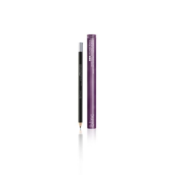 Blinc Eyeliner Pencil Waterproof Black 1,2g Transparent