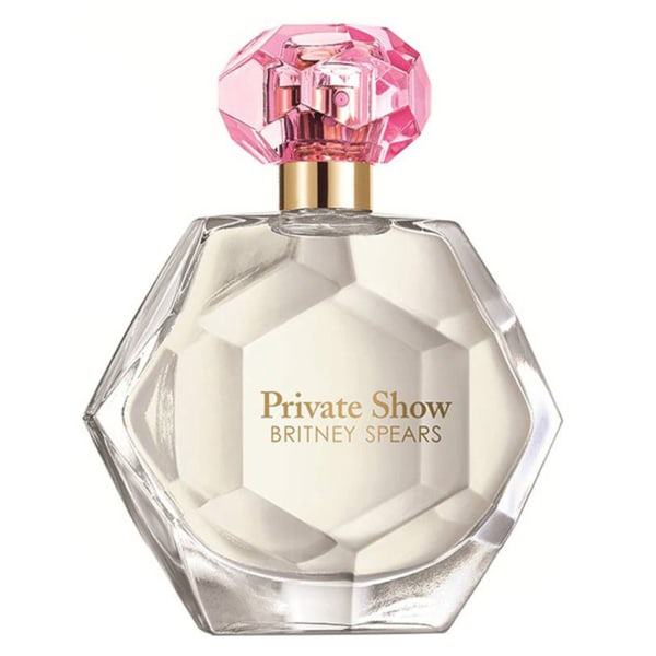 Britney Spears Private Show Edp 100ml Transparent