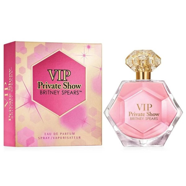 Britney Spears VIP Private Show Edp 30ml  Pink