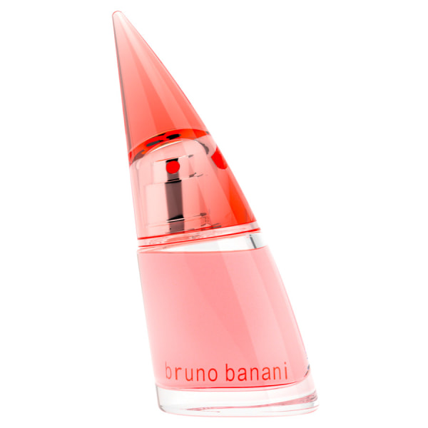 Bruno Banani Absolute Woman Edt 40ml Röd