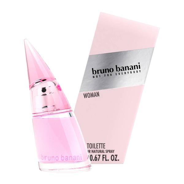 Bruno Banani Woman Intense Edp 20ml  Rosa