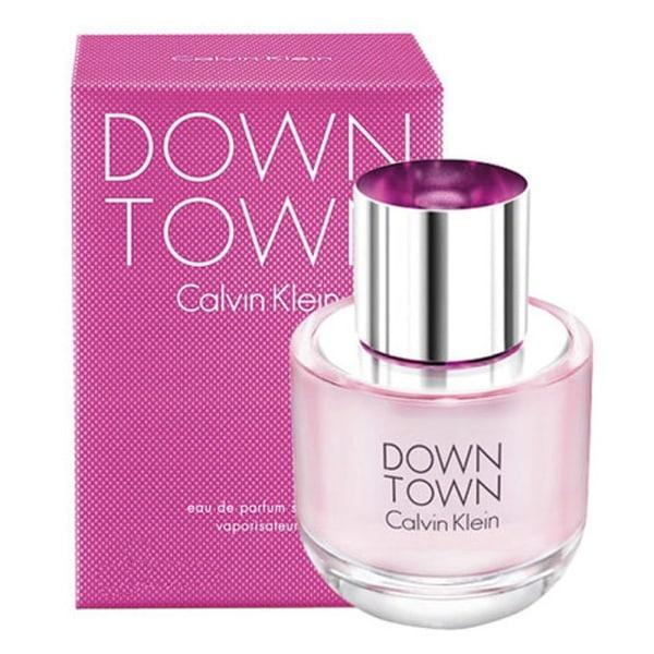 Calvin Klein Downtown Edp 50ml Transparent