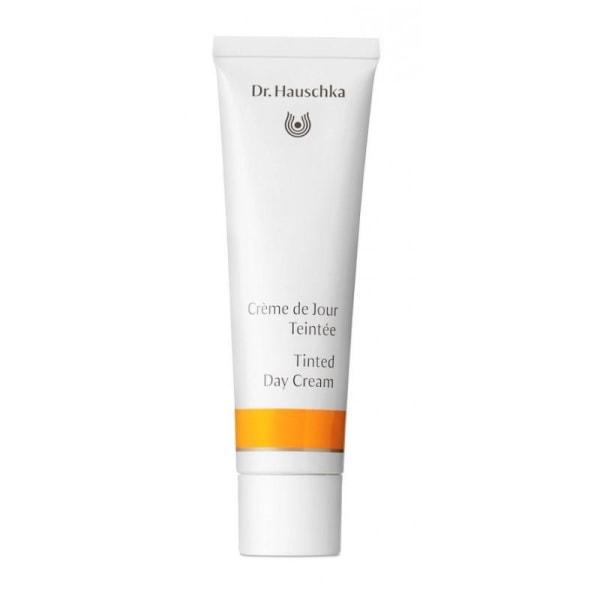 Dr. Hauschka Tinted Day Cream 30ml Transparent