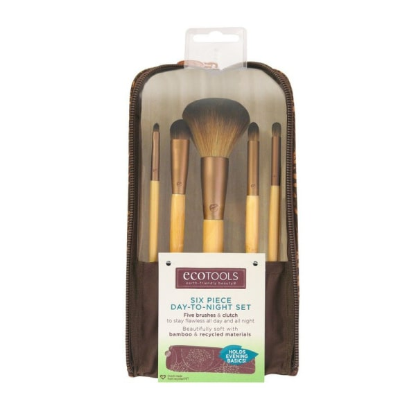 Eco Tools Day To Night Set Brun